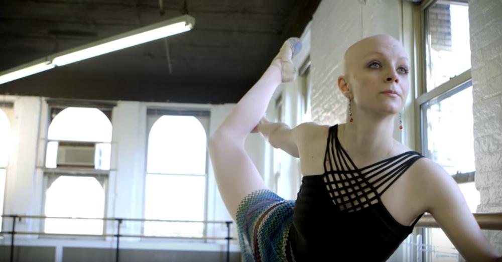 Photo: YouTube/Joffrey Ballet School