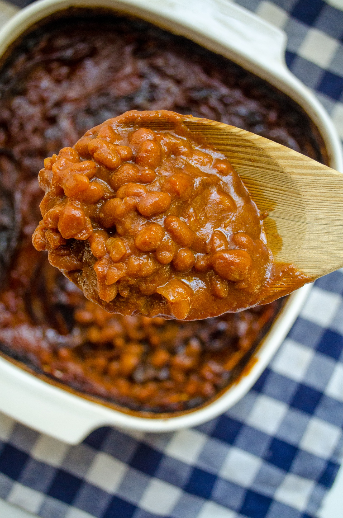 Best Ever Baked Beans 12