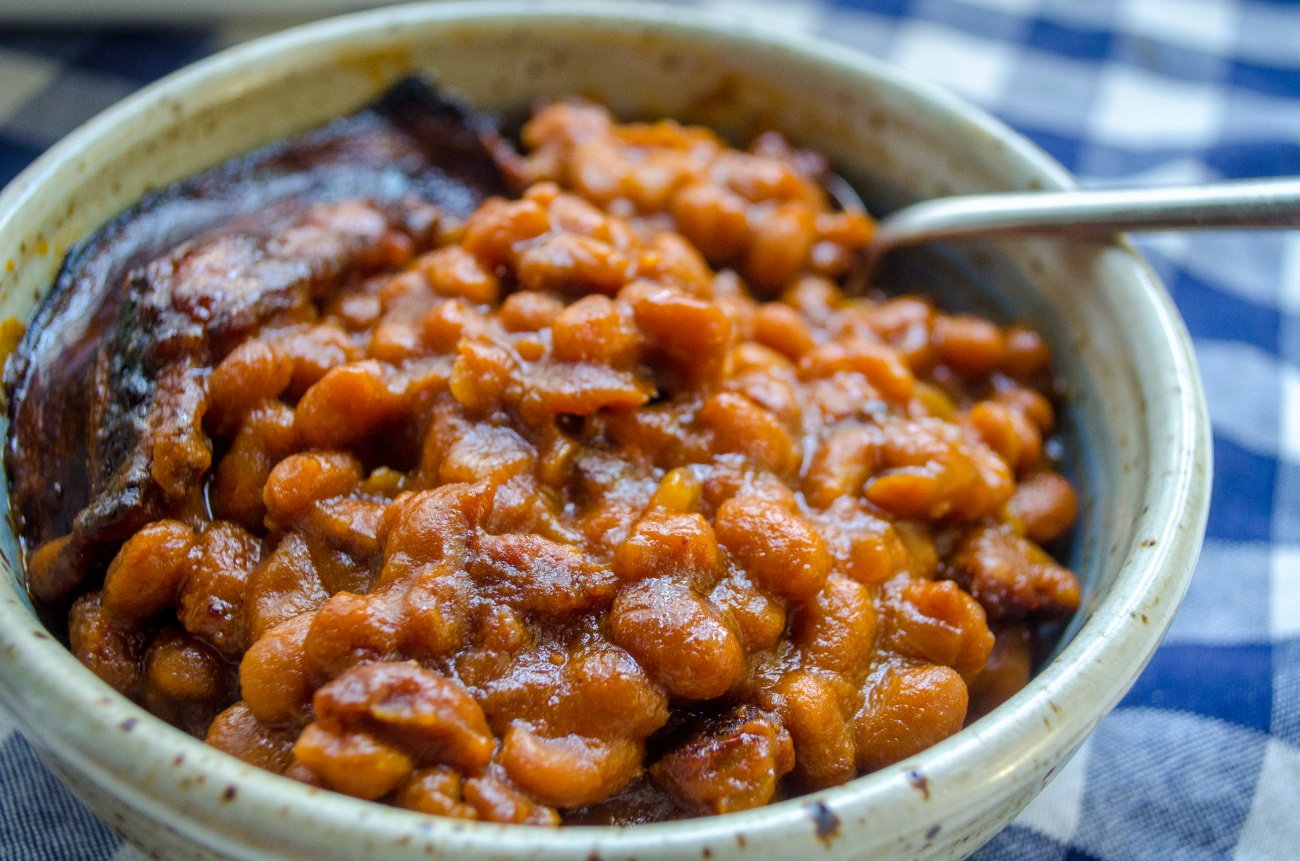 Best Ever Baked Beans 17