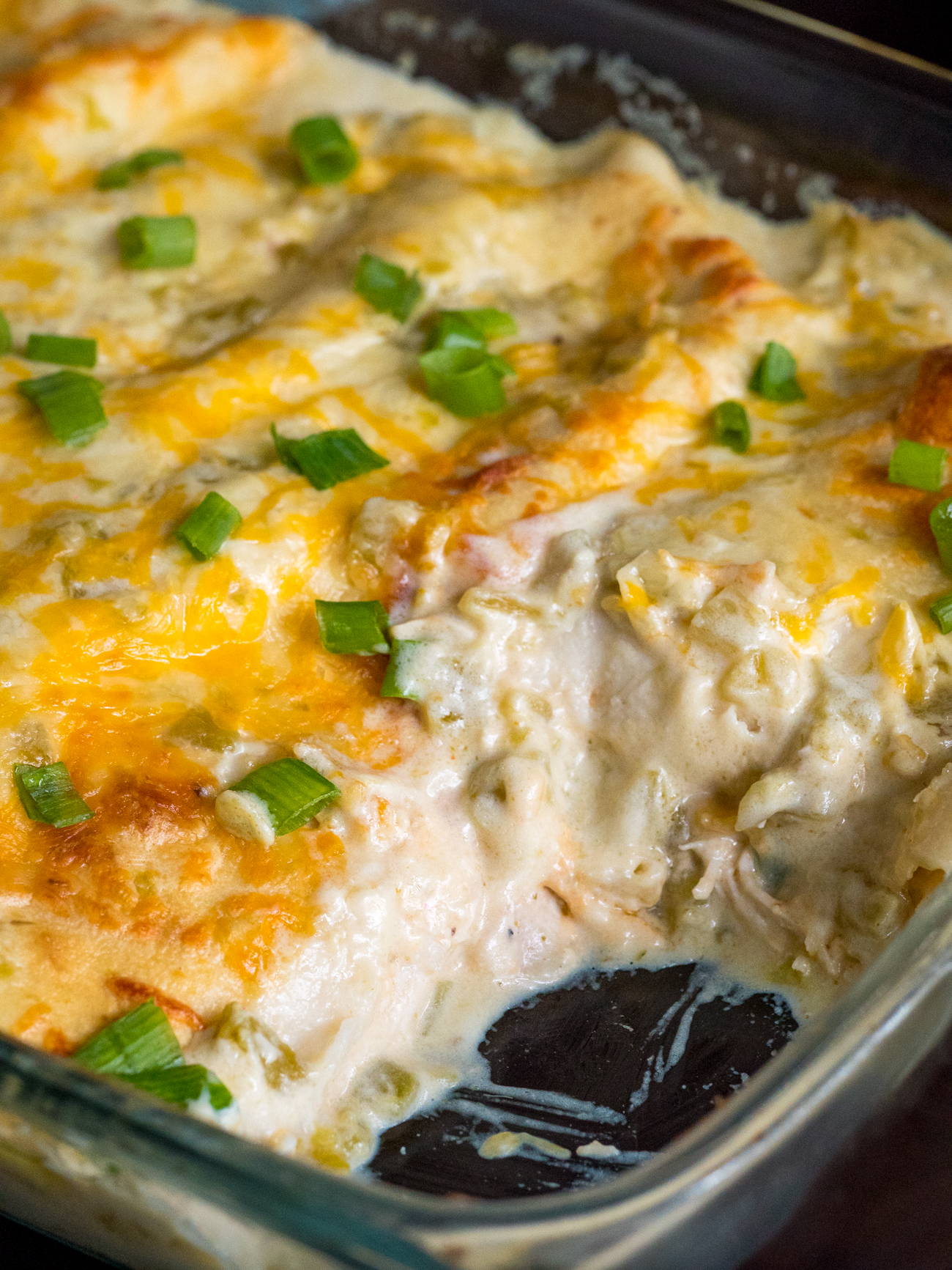 This chicken enchiladas recipe is easy and delicious, perfect for a quick lunch or dinner. Find more recipe inspiration at BBC Good chicksonline.gq Time: 1 hr 10 mins.