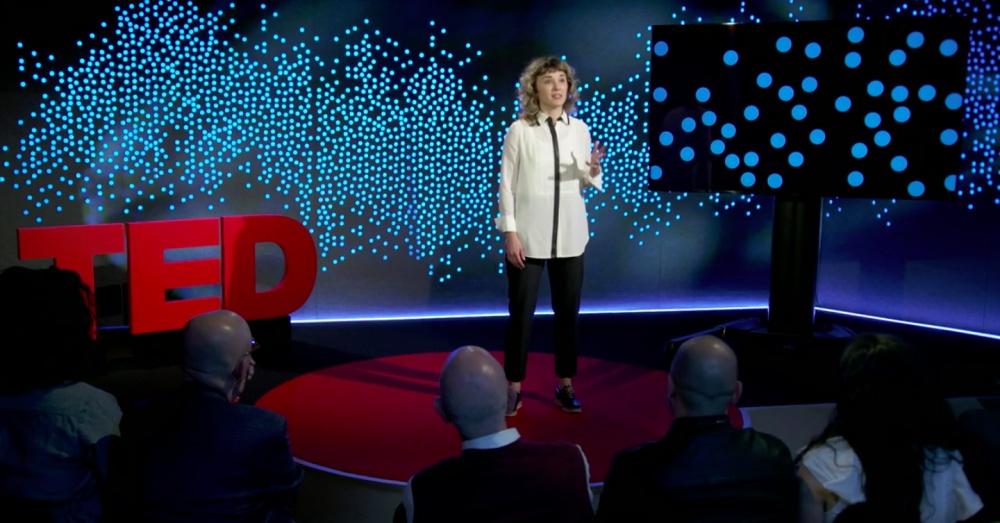 Photo: TED.com