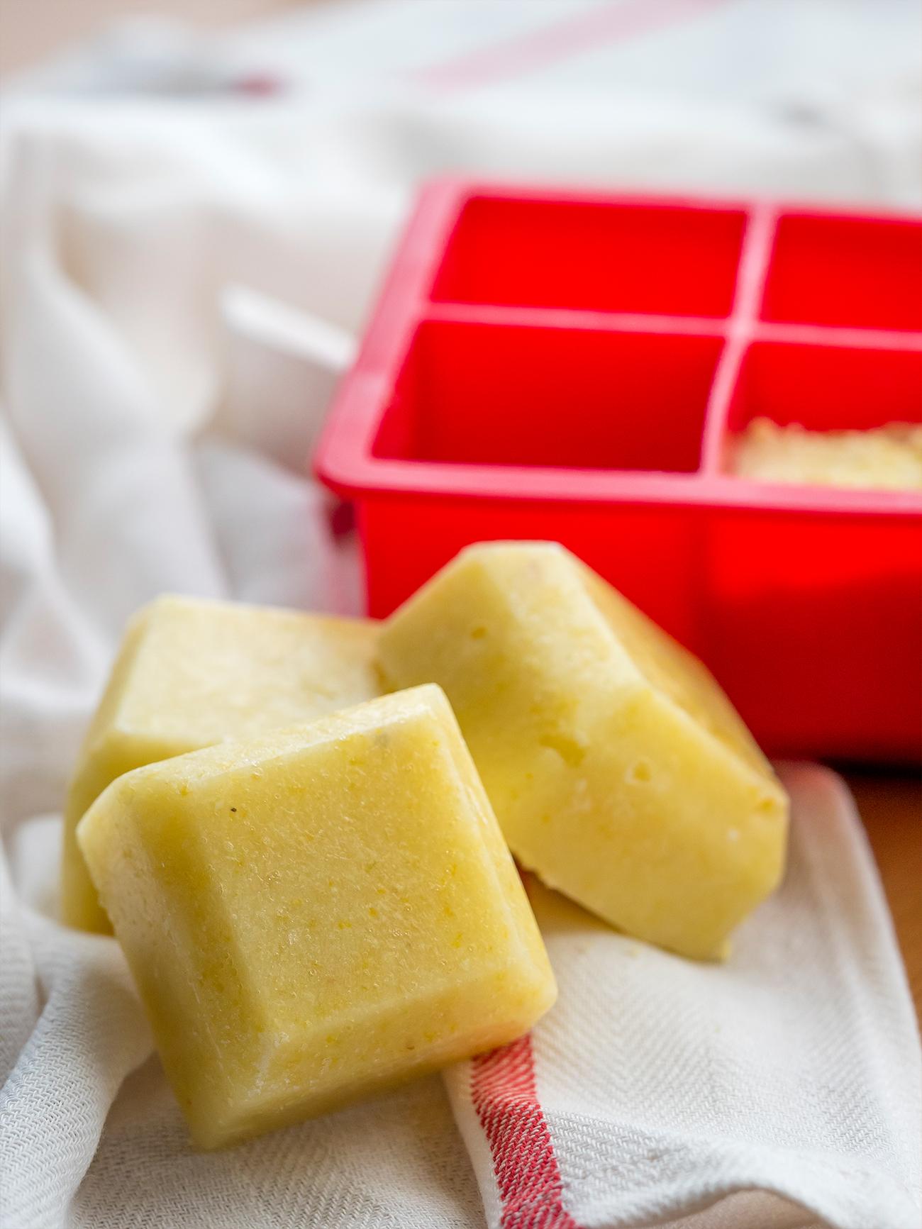 Lemon Detox Ice Cubes Vertical 1