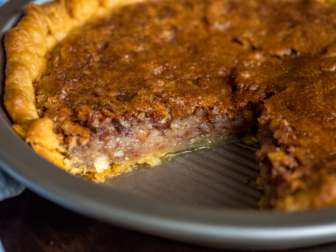 Pinto Bean Pie Horizontal2