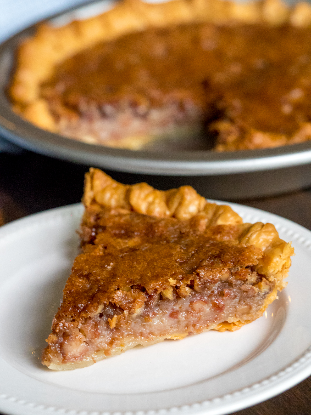 Pinto Bean Pie Vertical 3