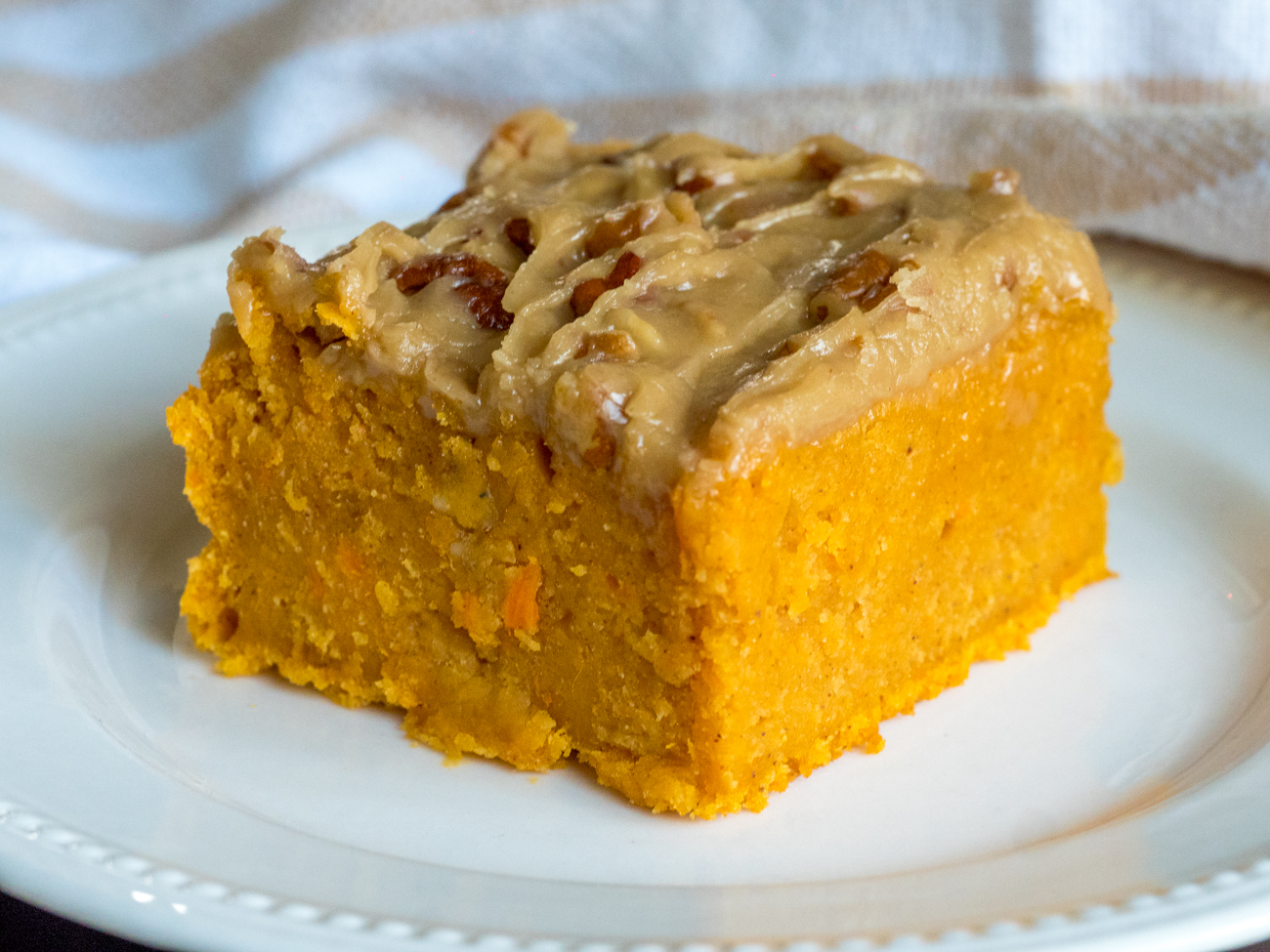 Sweet Potato Cake Horizontal 3