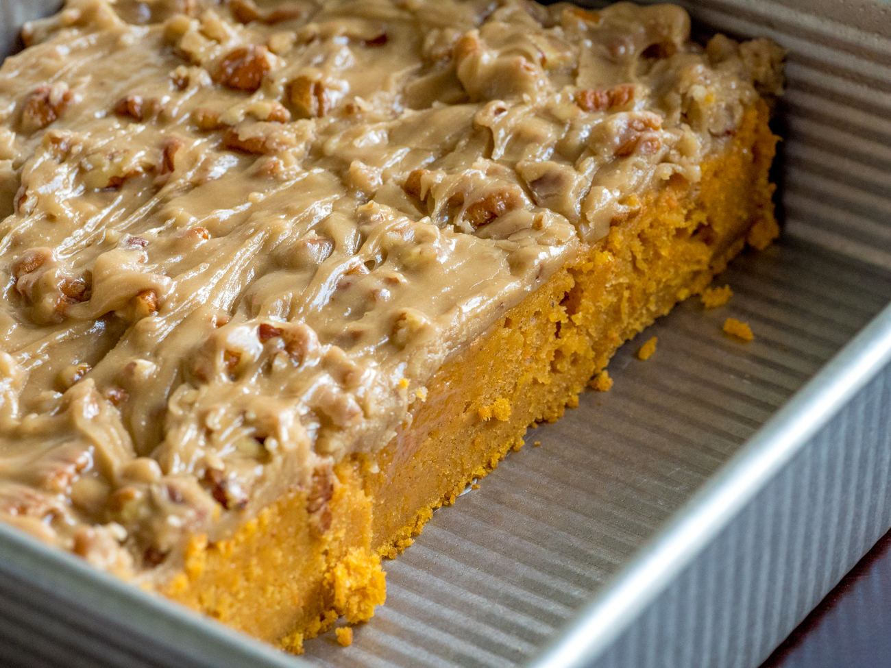 Sweet Potato Cake Horizontal 5