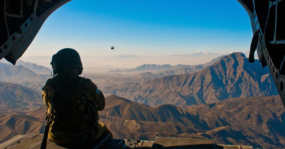 Photo: U.S. Army/Spc. Ken Scar