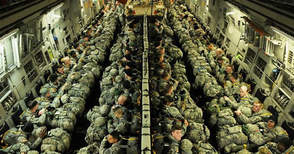 Photo: U.S. Army/Flickr
