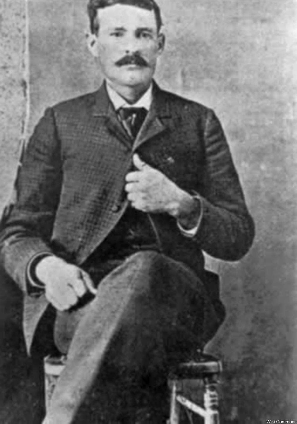 Thomas E. Ketchum