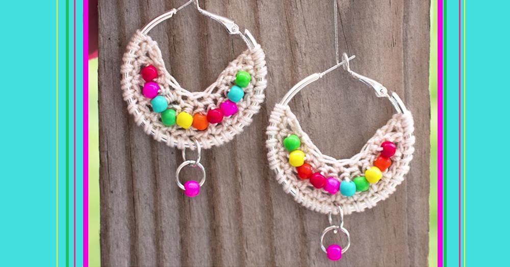boho-earrings