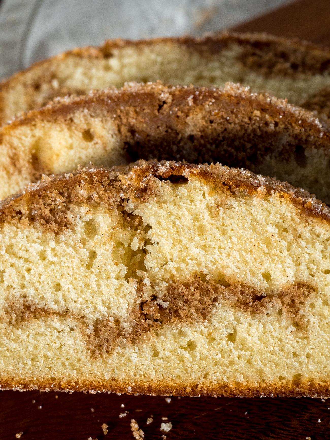 Cinnamon Swirl Doughnut Bread Vertical 1