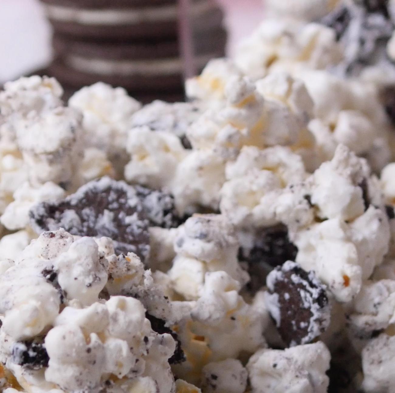 Cookies Popcorn 1