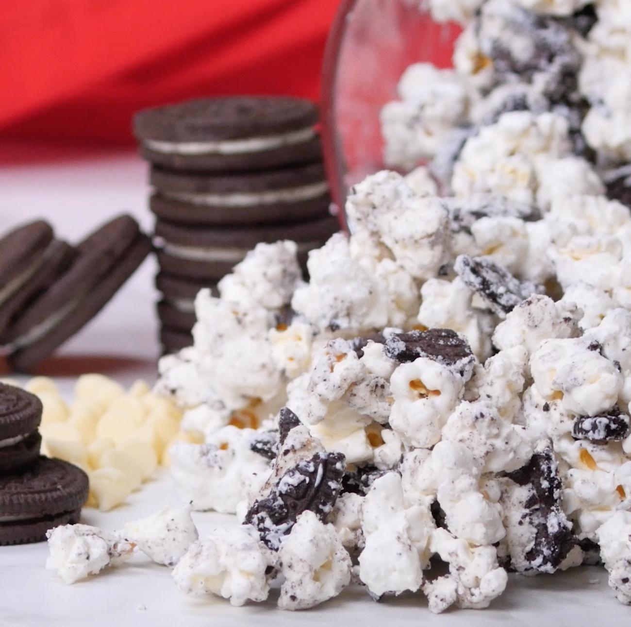 Cookies Popcorn 3