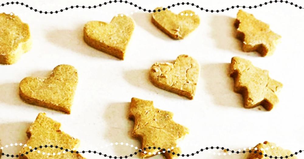 Dog Treat Natural Recipes Gluten Free