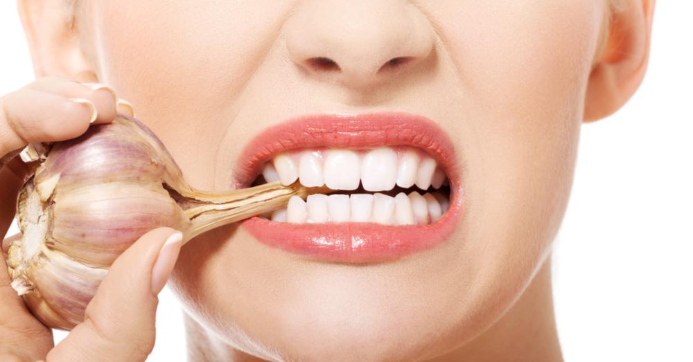 garlic mouth 2