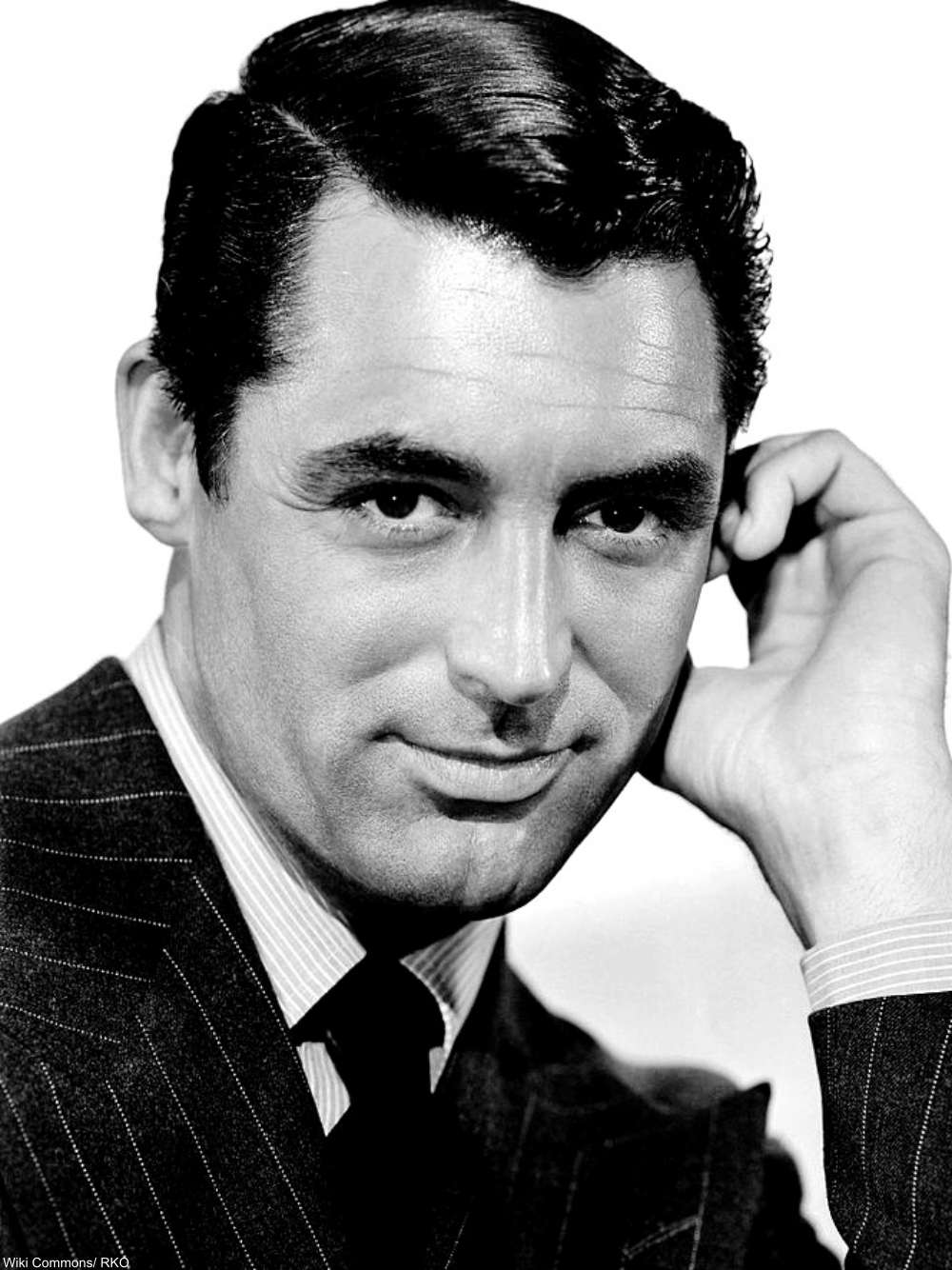 Cary Grant publicity photo
