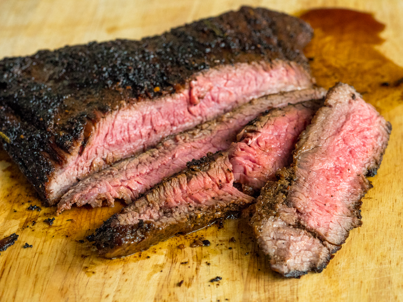 Flank Steak 2