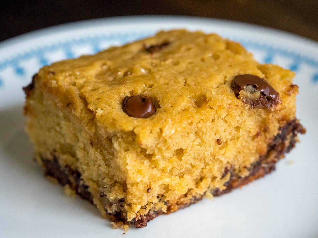 XXL Slow Cooker Cookie Horizontal 4