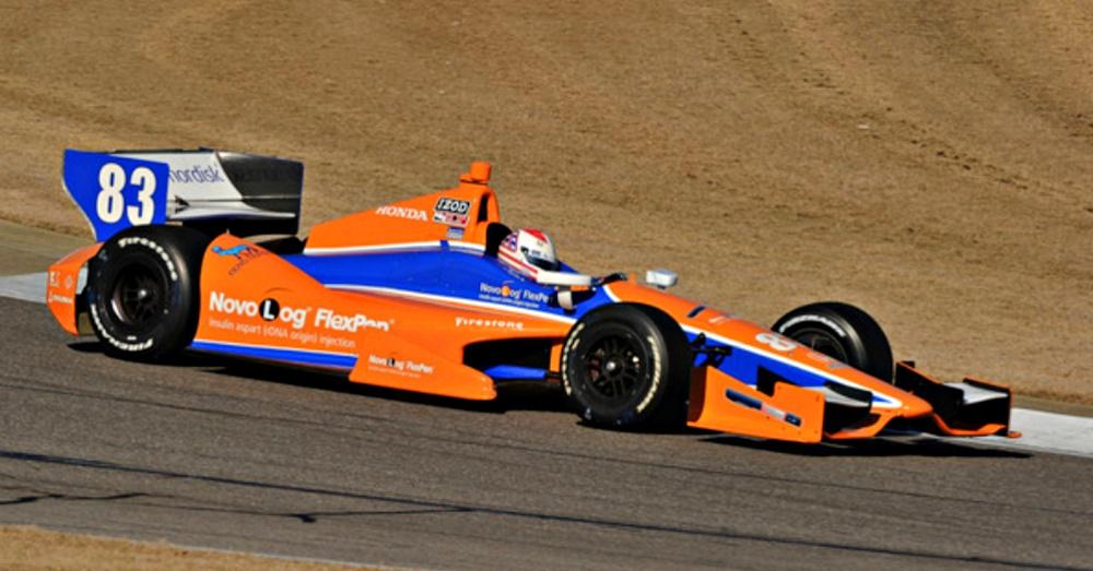 Photo: flickr/IndyCar Series