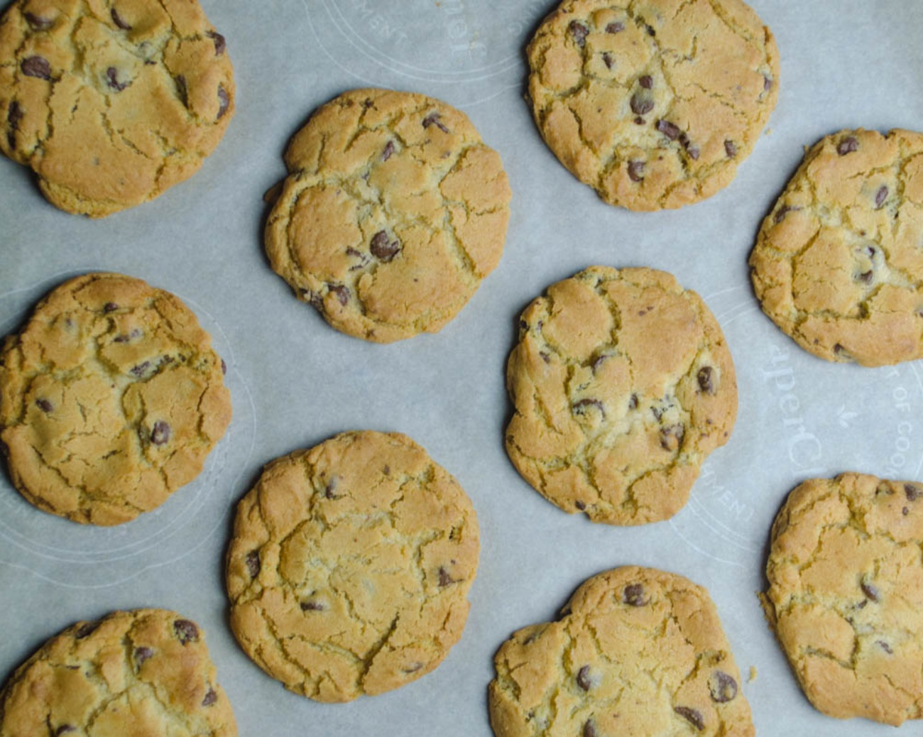 Chocolate Chip Cookies-26