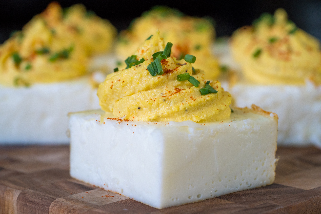 Deviled Egg Bake Horizontal 8