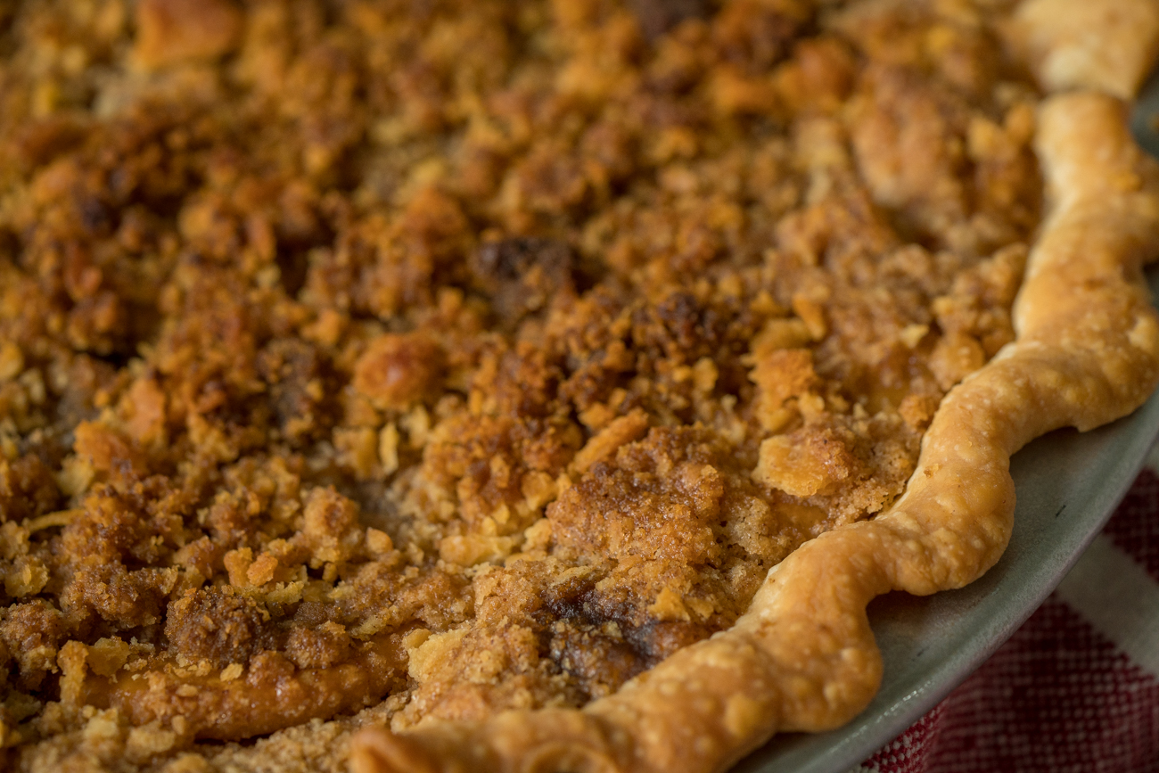 Mock Apple Pie Horizontal 1