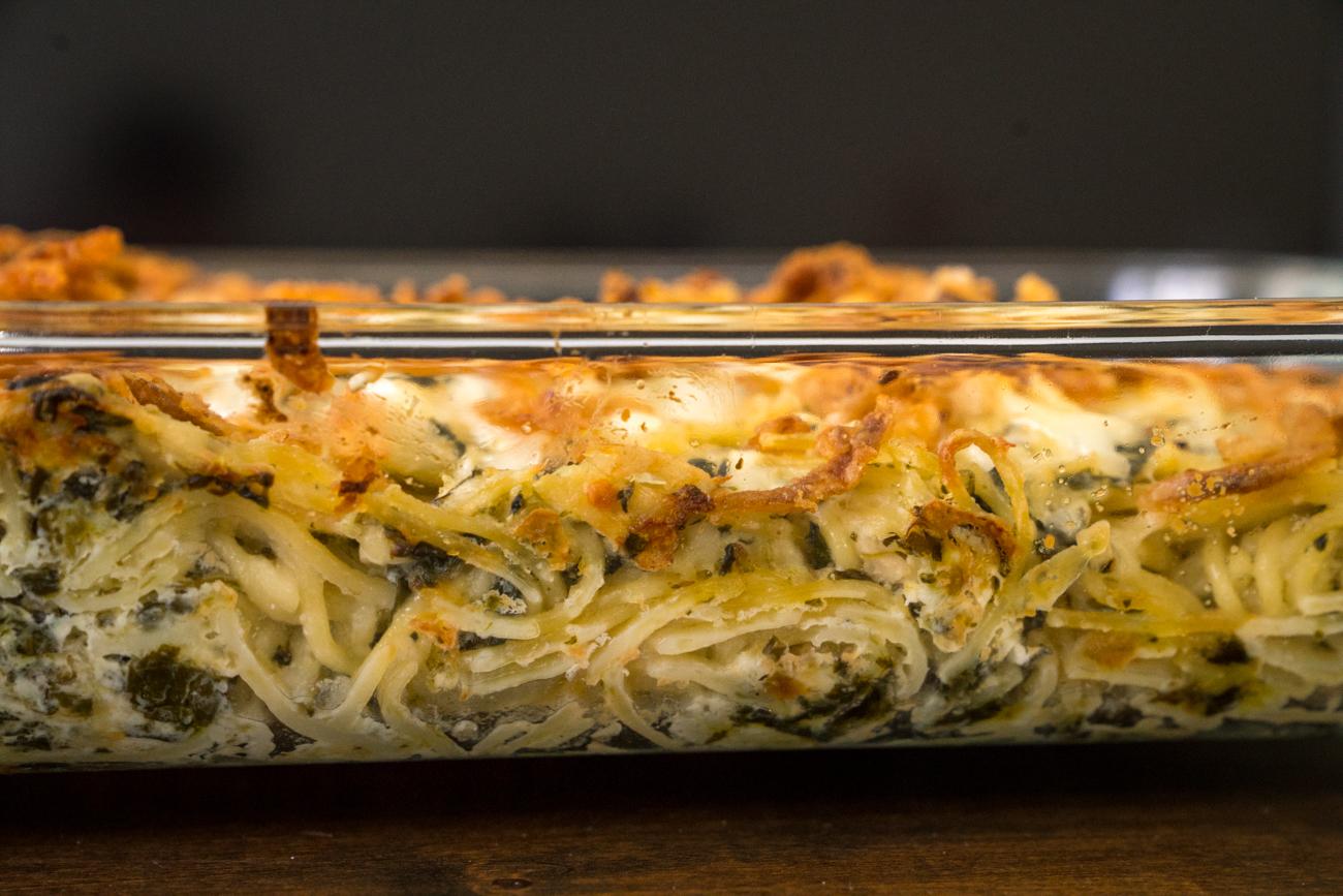 Monterey Spaghetti Bake Horizontal 4