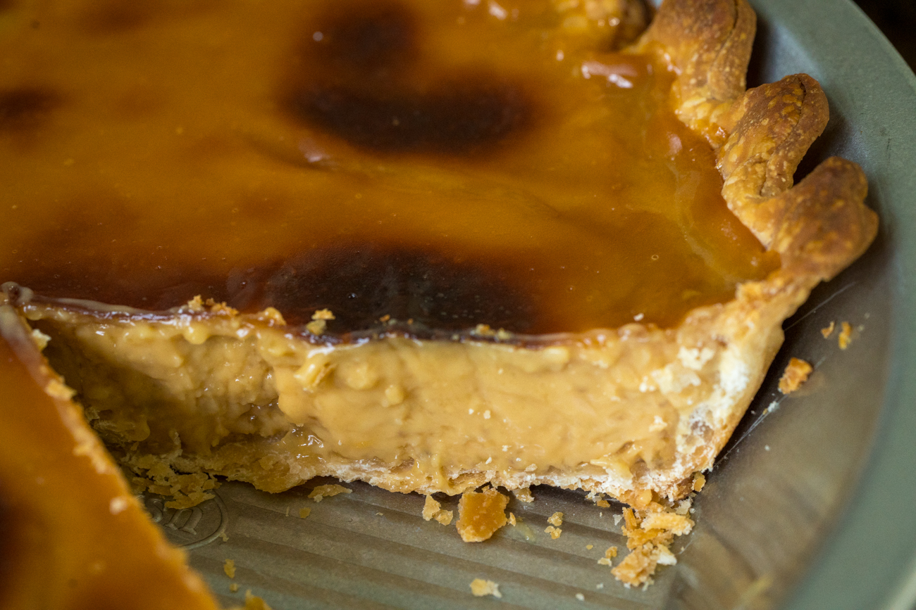 Salted Honey Pie Horizontal 1