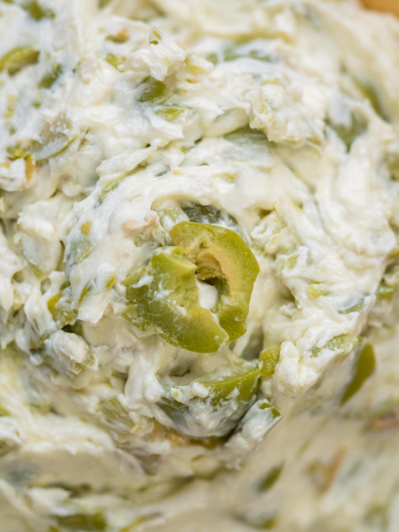 4 Ingredient Olive Dip Vertical 10