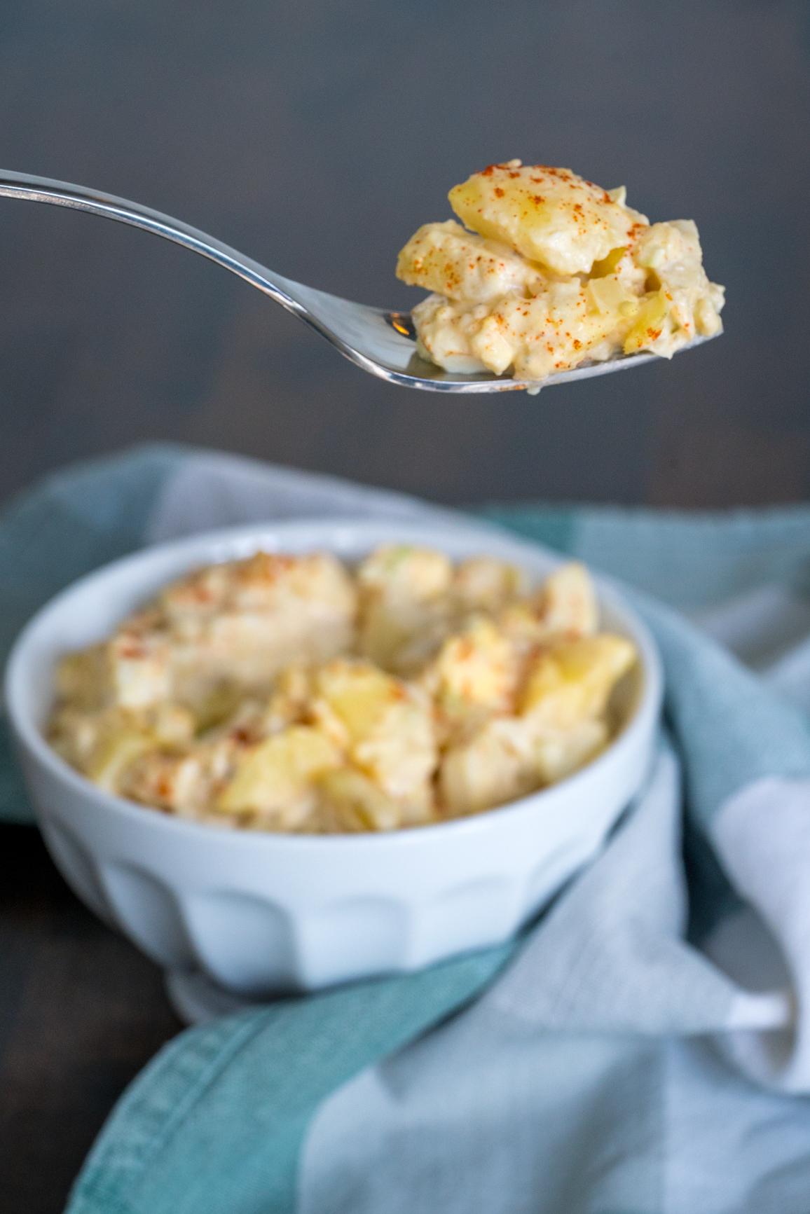 5-Minute Instant Pot Potato Salad 11