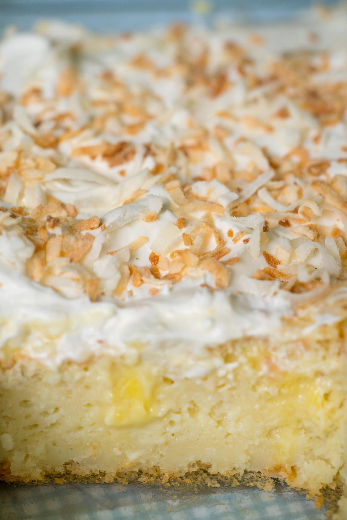 Coconut Cream Poke Cake Vertical 4