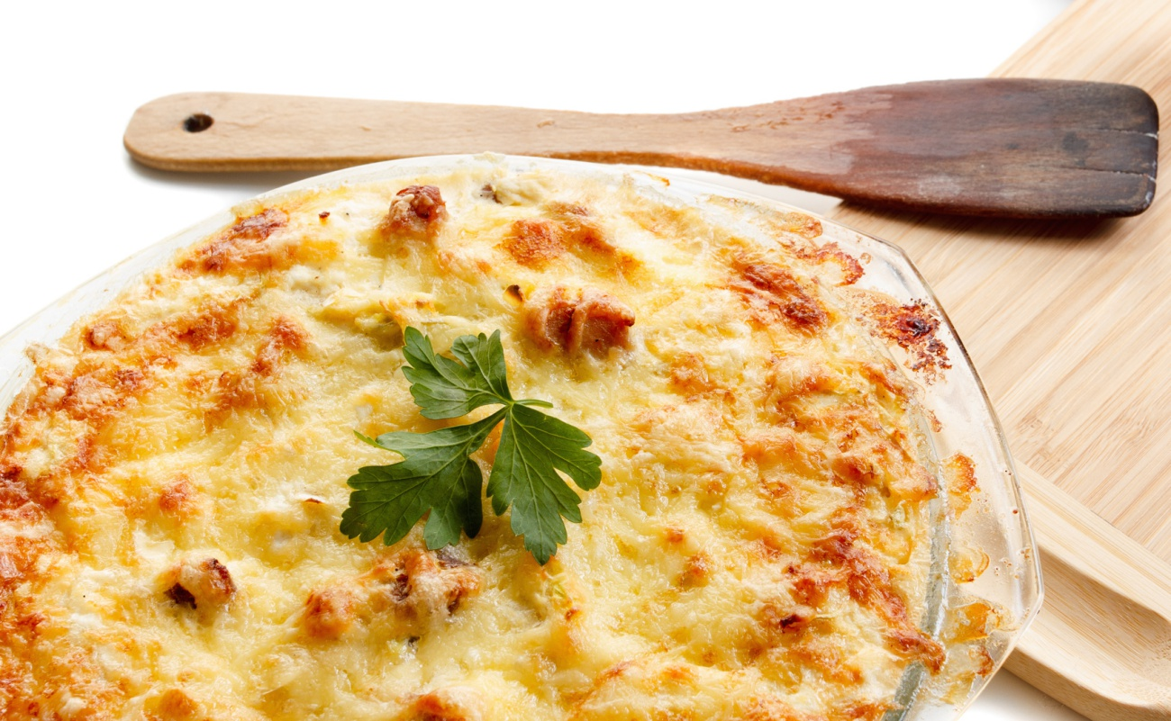 zucchini cottage cheese casserole 12 tomatoes rh 12tomatoes com