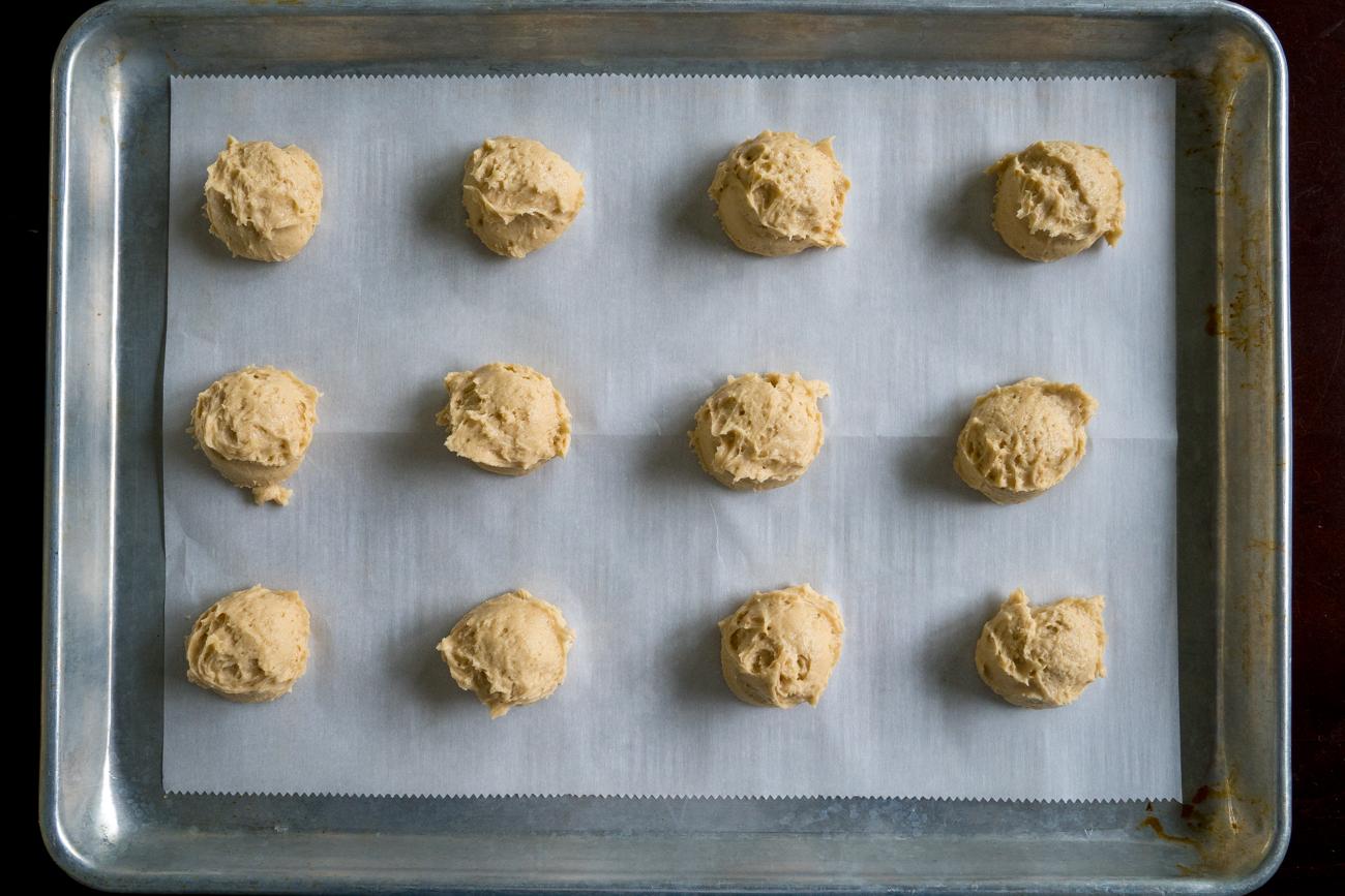 Root Beer Float Cookies 1