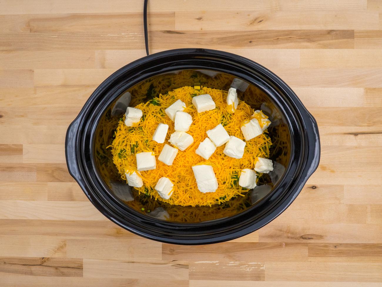 Slow Cooker Cheesy Jalapeno Corn Horizontal (1 of 28)