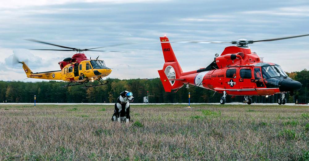U.S. Coast Guard/Air Station Traverse City