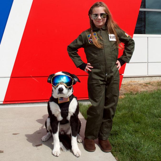 U.S. Coast Guard/Petty Officer 2nd Class Lauren Laughlin