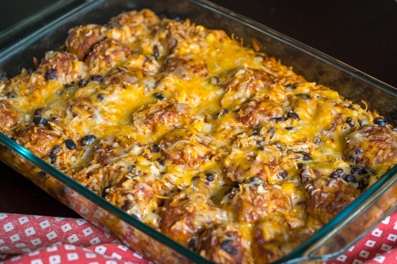 Enchilada Meatball Bake Horizontal (6 of 19)