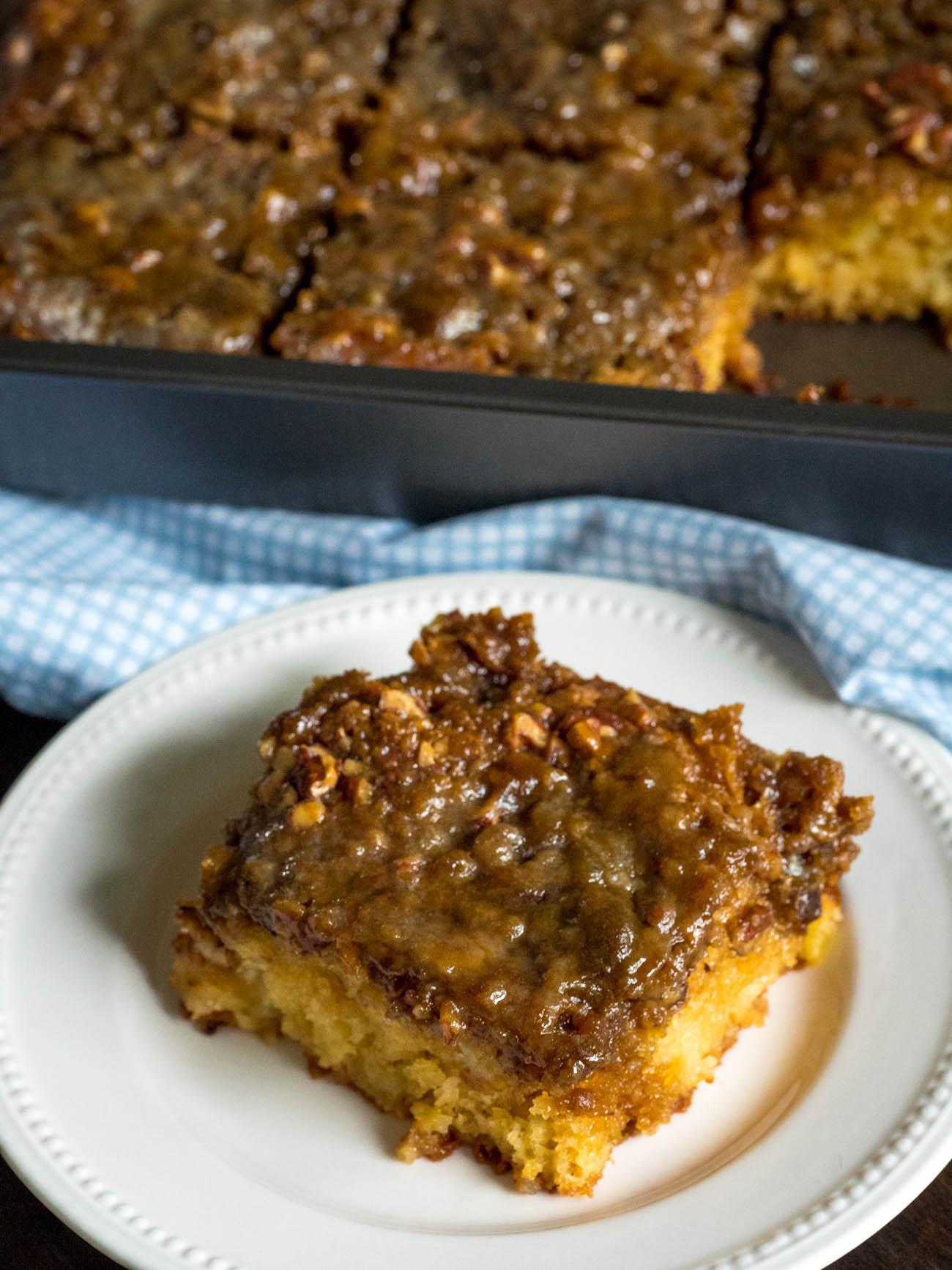 Granny Cake 9