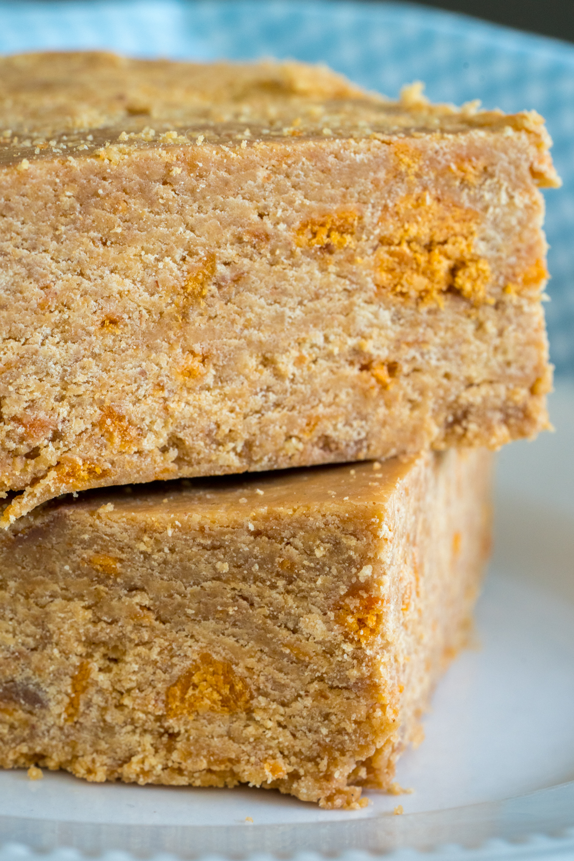 No-Bake Butterfinger Bars 6