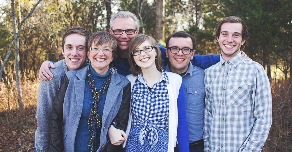 Photo: GoFundMe/Phyllisdementiafund