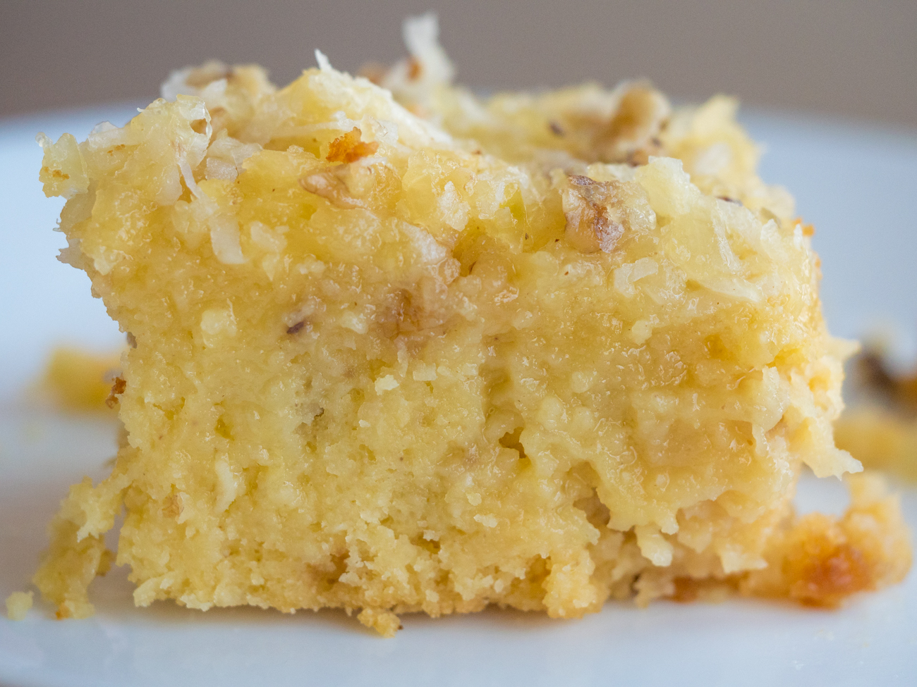 Slow Cooker Pineapple Spoon Cake Horizontal (10 of 11)