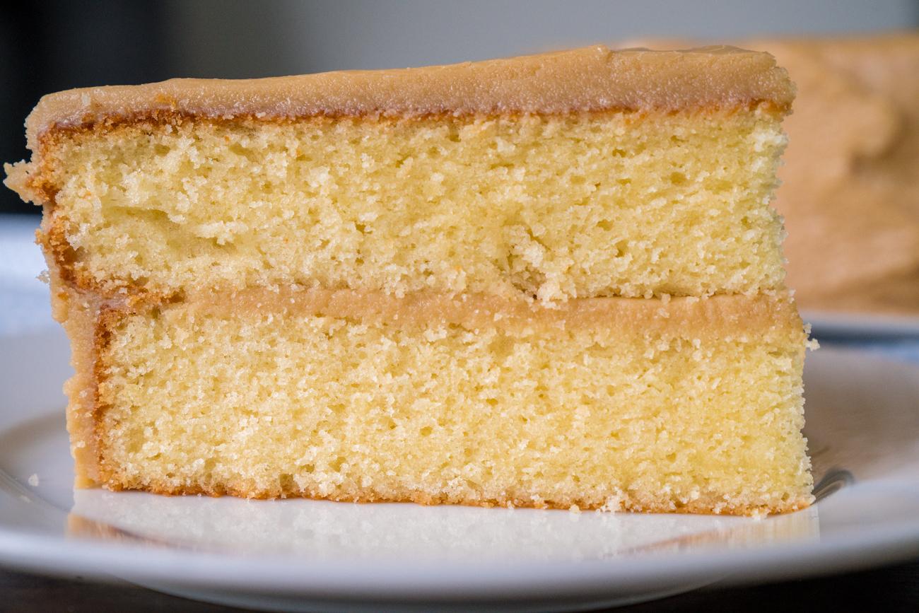 Southern-Style Caramel Cake Horizontal (12 of 13)