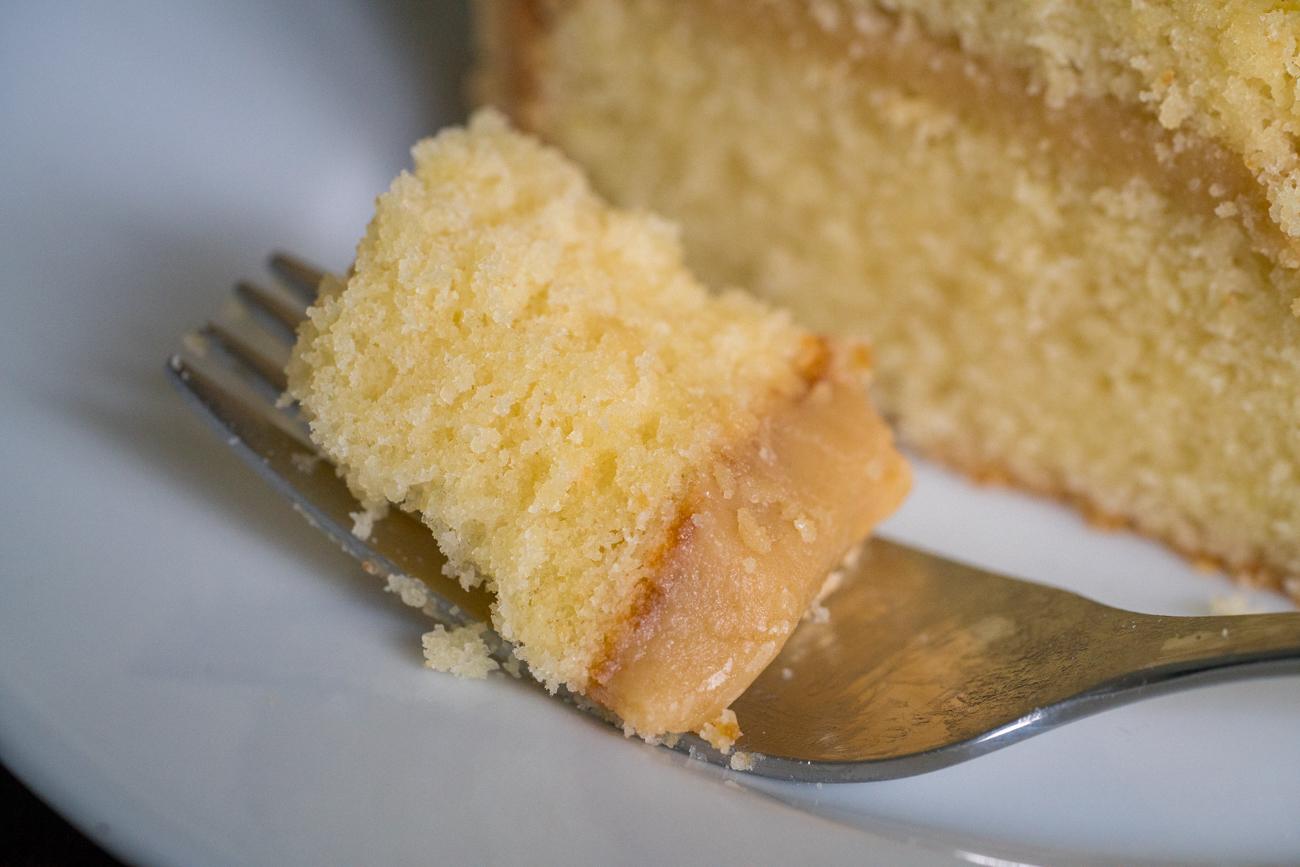 Southern-Style Caramel Cake Horizontal (13 of 13)