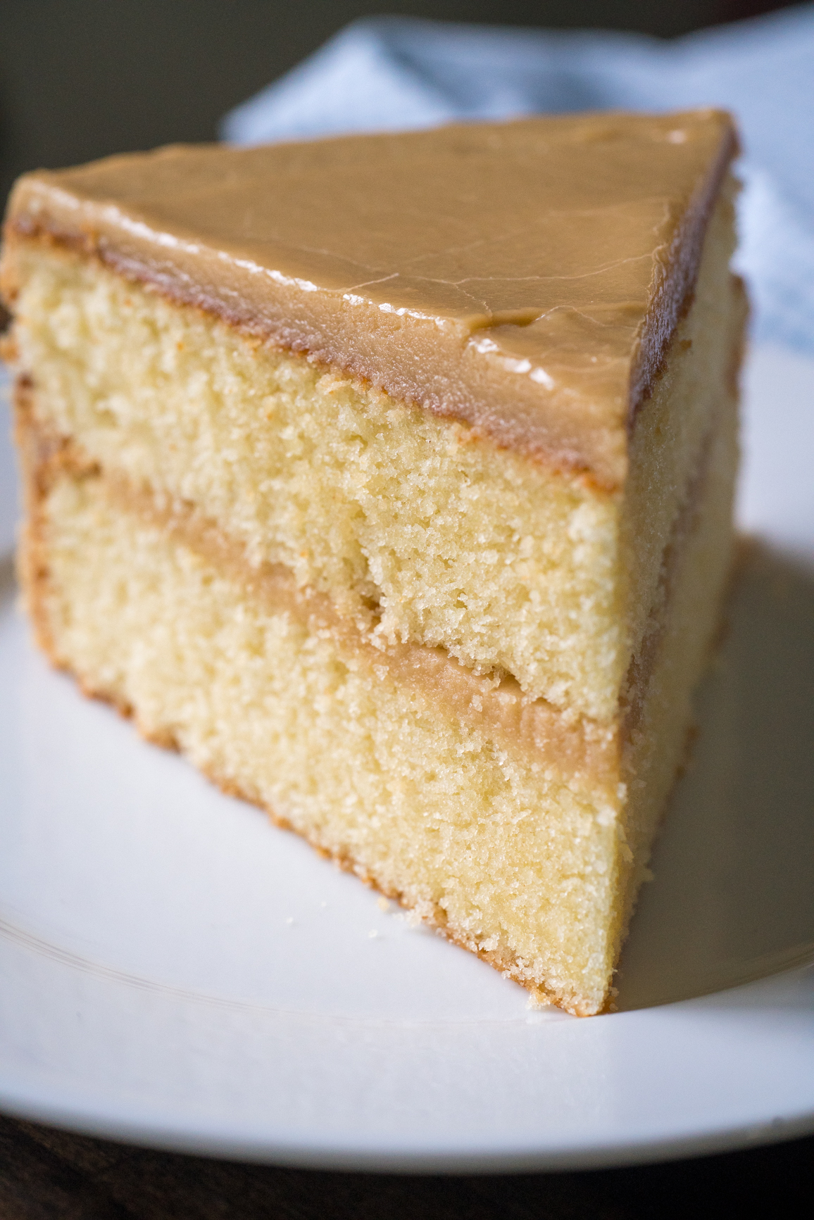 Southern-Style Caramel Cake Vertical (9 of 12)