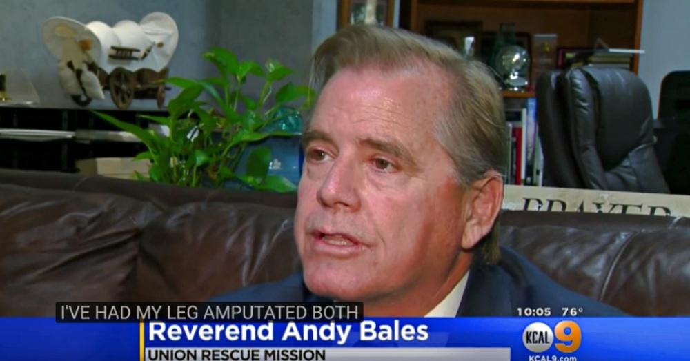 Photo: YouTube/CBS Los Angeles