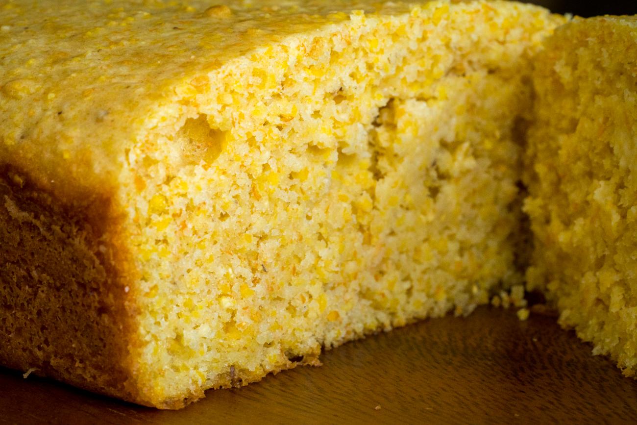 Amish Sour Cream Cornbread4