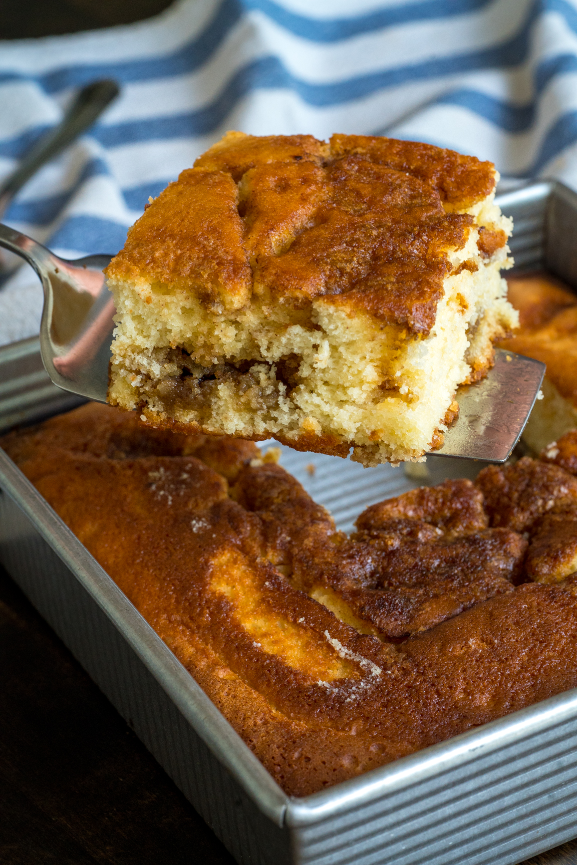 Cinnamon Flop Cake 4