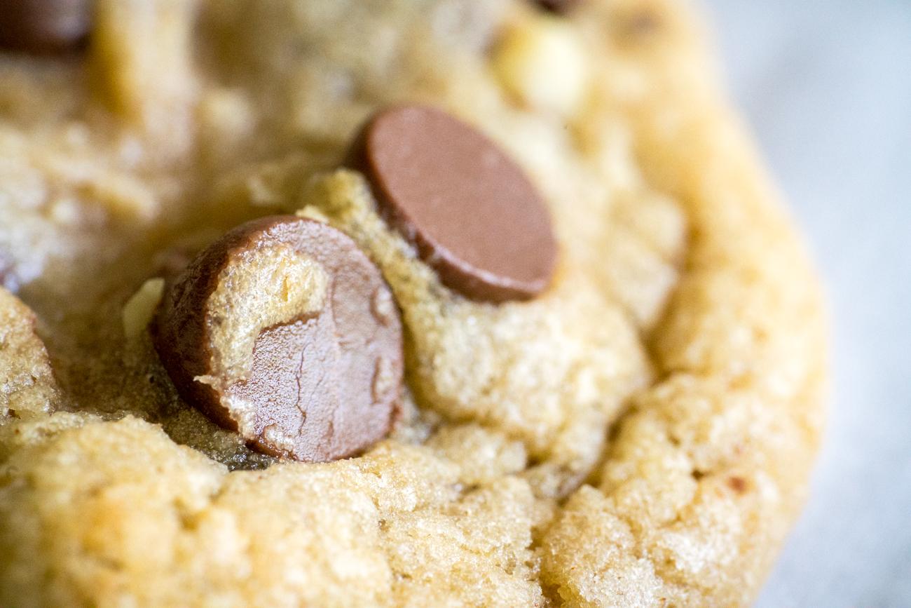 Copycat DoubleTree Hotel Cookies 10