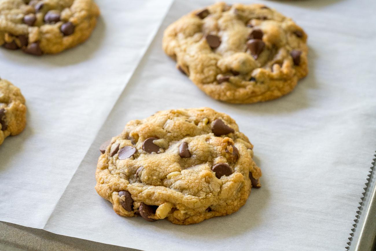 Copycat DoubleTree Hotel Cookies 9