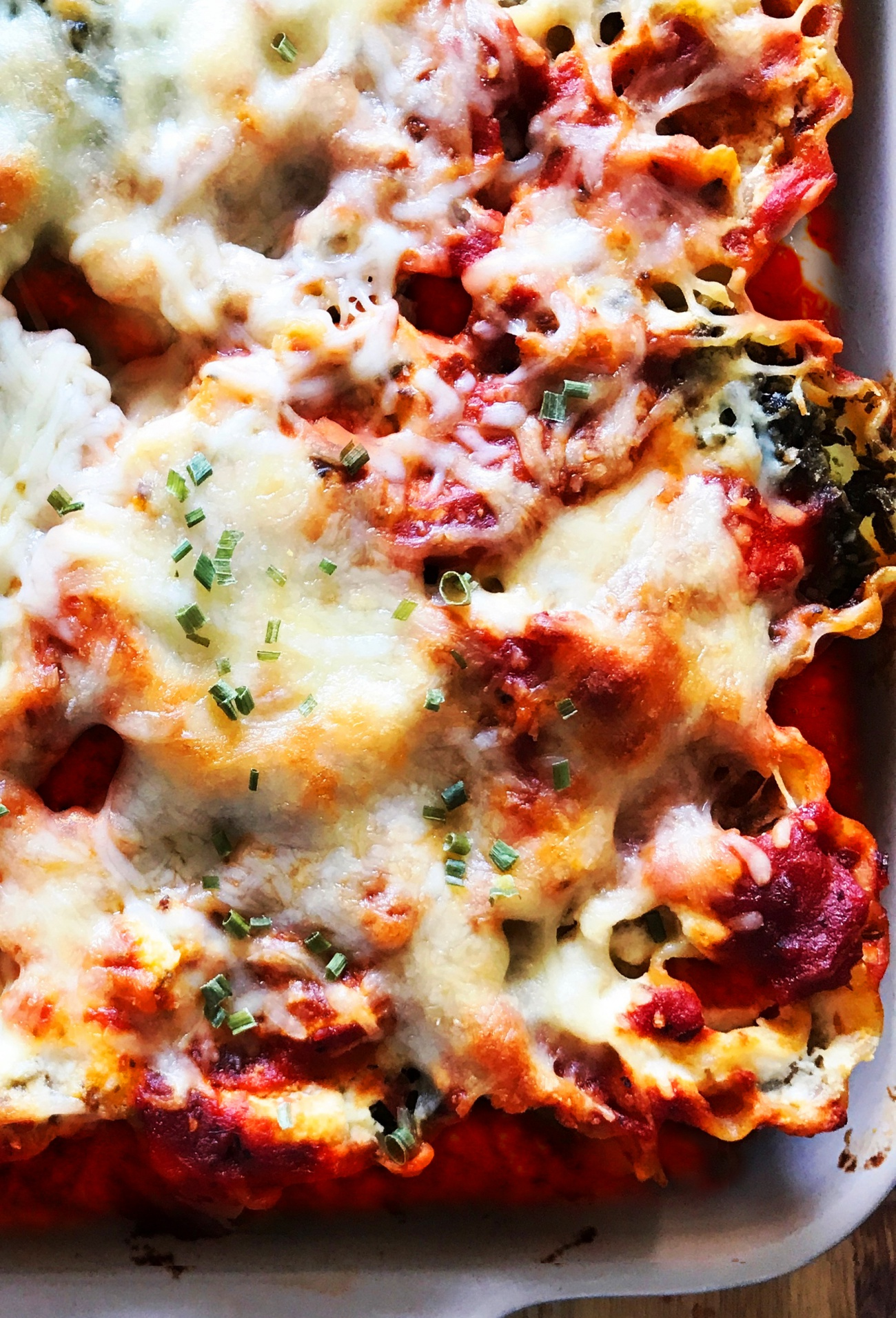 Lasagna Rollatini 1